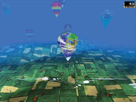 GodSpeed 3D